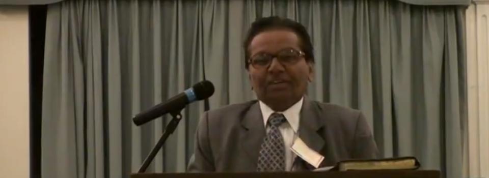 Jacob Prabhu Pallapari
