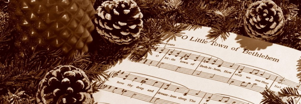Christmas Carols 2013